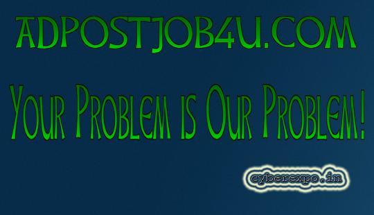 adpostjob4u.com complaints