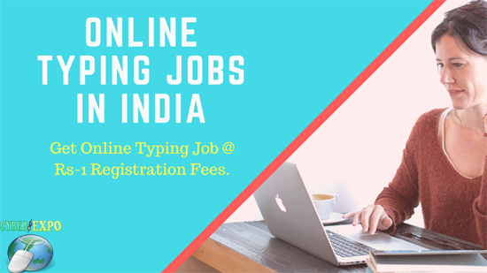 online-typing-jobs-in-india Online Jobs From Home Without Investment For Students on