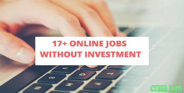 Online Form Filling Job At Home Without Any Investment on