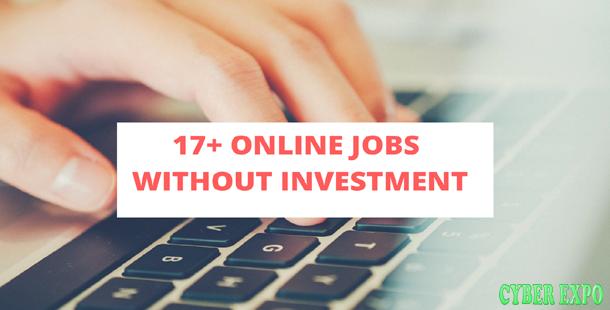 Online Form Filling Jobs Free Registration India on